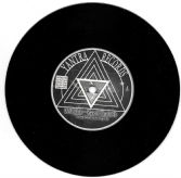 SALE ITEM - Kris Naphtali - Great & Thunderable / Thunderable Dub (Yantra Records) US 7""